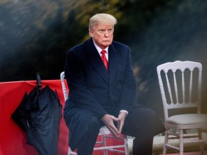 Tom Luongo: Is Trump's New Cold War Necessary?
