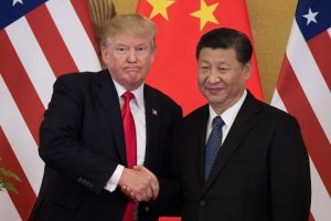 Tom Luongo: Trump Has Won the Propaganda War with China