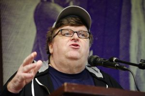 Iconoclast Michael Moore Smashes Idols of the Green Left: Op-Ed
