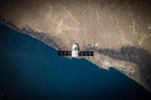 Gwythian Prins and Sir Richard Dearlove: Satellites in a Two-Year Political Orbit