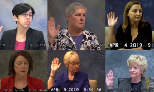 Planned Parenthood Officials Admit under Oath to Engaging in Business Transactions for Fetal Organs