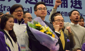 A City of Resilience and Hope: An Exclusive Interview with Alvin Yeung, Leader of Hong Kong's Civic Party