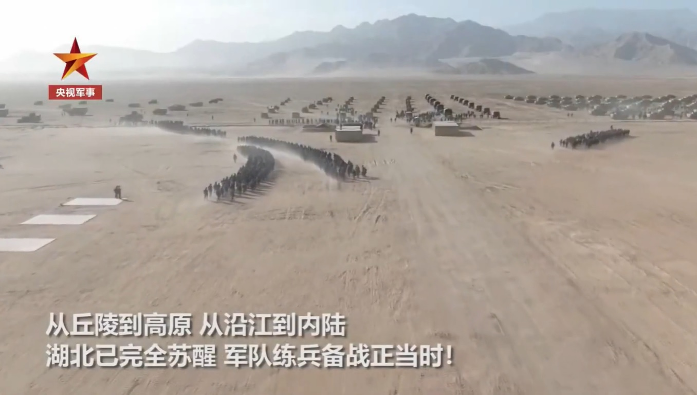 WATCH: Troops Killed in Indian-Chinese Border Classes amid Heavy Military Buildup