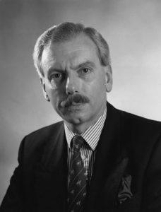 Alex Johnson: The Tragedy of David Starkey