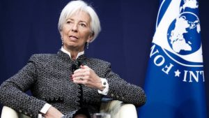 Why the International Monetary Funds Wants to Tax Ten Percent of Net Wealth for Everyone