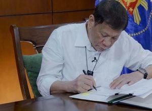 Duterte Pushes Anti-Terrorism, Anti-Piracy Legislation in the Philippines, Prompting Backlash