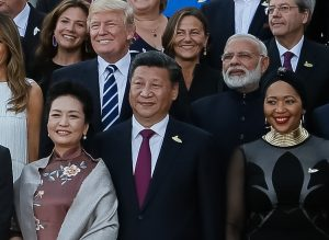 Tom Luongo: Trump Reaps the Whirlwind with China/Iran Megadeal