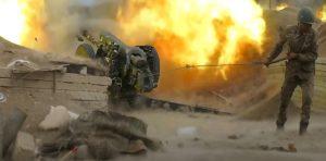Baroness Cox Blasts Azeri Attack on Artsakh