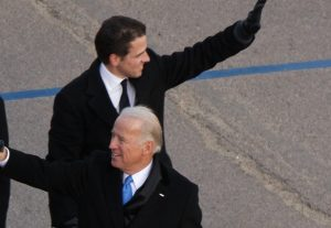 Larry C. Johnson: Yes, the Hunter Biden Emails Are Authentic