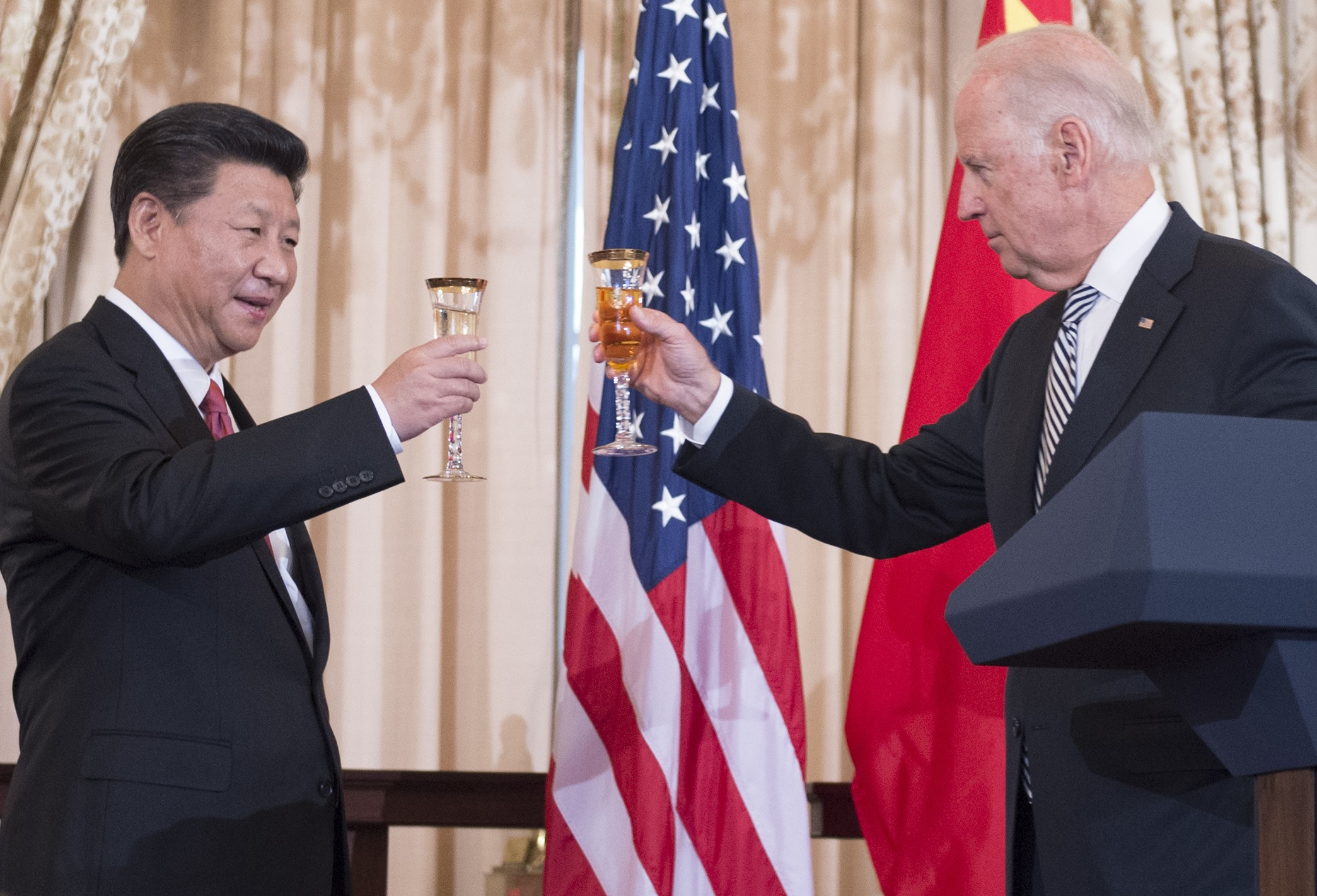 Understanding US Policy towards China under a Biden Administration